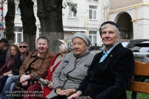 Социальную поддержку получат нуждающиеся жители Нагорного района