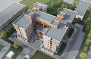 Проект новой поликлиники