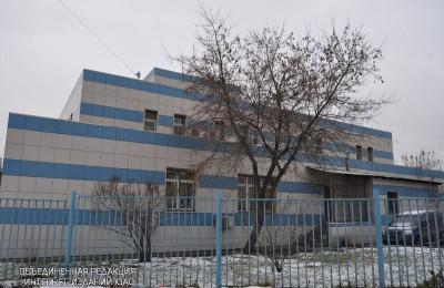 Прокуратура  ЮАО, Коломенский проезд, 12, к.1 (2)