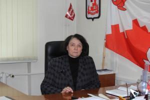 Глава муниципального округа Нагорный Наталья Медведева является руководителем рабочей группы ЮАО по обеспечению общественного контроля реализации региональной программы
