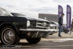Автомобильный фестиваль «Безопасное движение» пройдет на юге Москвы