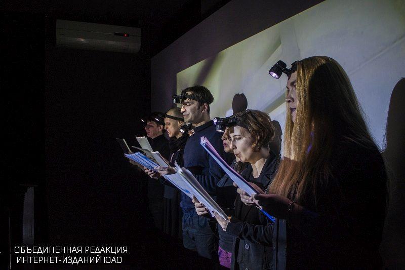 В российской столице выберут лучшие камерные театры страны