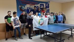 Молодежная палата провела мастер-класс по занятиям на тренажерах