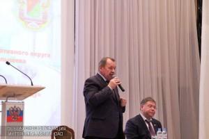 Жители ЮАО в феврале смогут задать вопросы префекту Алексею Челышеву