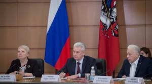 Сергей Собянин рассказал о развитии образования в Москве