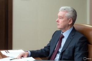 Собянин рассказал о грантах для столичных поликлиник