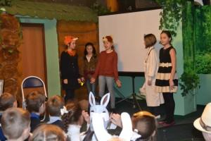Неделя детской и юношеской книги в  библиотеке № 148 имени Ф.И. Тютчева
