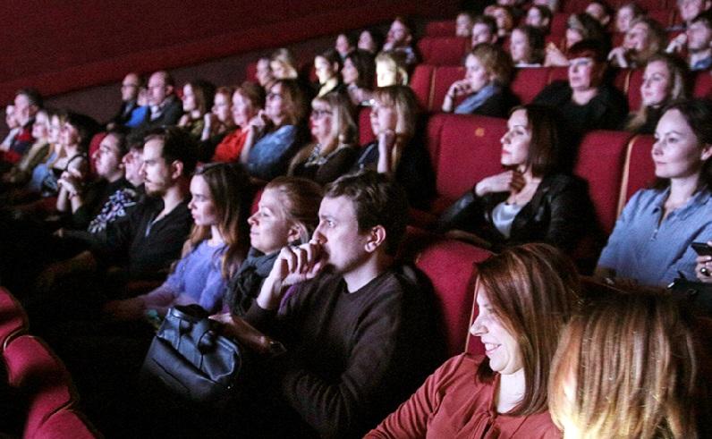 Ввыходные в6 кинозалах столицы пройдут бесплатные показы