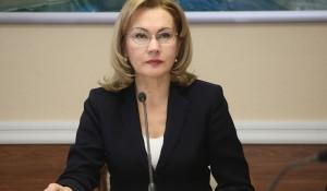 Главный внештатный специалист фтизиатр города Москвы Елена Богородская