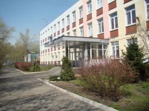 Медицинский колледж №5