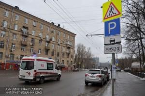 В Москве началось голосование по проекту реновации жилфонда
