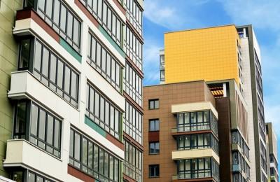 На смену ветхим пятиэтажкам придут дома нового поколения