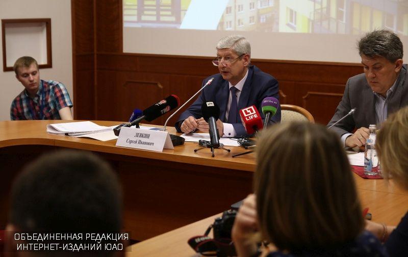 Сергей Лёвкин: Для программы реновации Москва возьмет лучшее из иностранного опыта