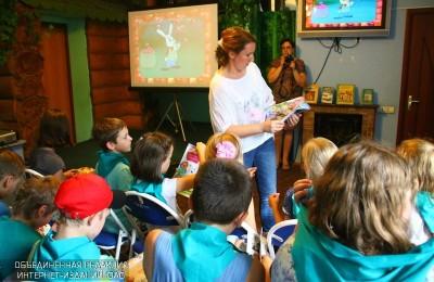 В Москве в июне стартует программа летнего детского отдыха «КультЛето»