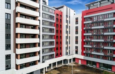 Московские ДСК обеспечат реализацию программы реновации
