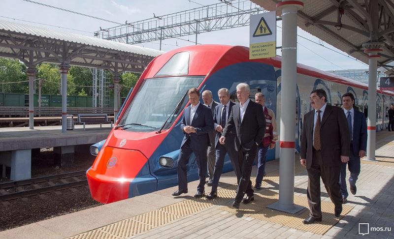 ТПУ «Солнечная» значительно разгрузит пересадочный узел наКиевском вокзале
