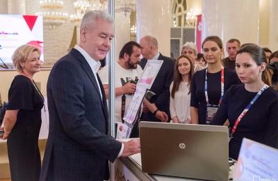 Собянин рассказал о проведении Кубка Конфедераций в Москве