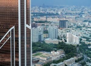 Москва признана наиболее динамично развивающейся агломерацией мира