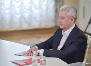 Собянин рассказал о грантах для столичных больниц