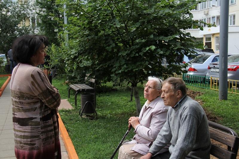Наталья Медведева проведет прием жителей