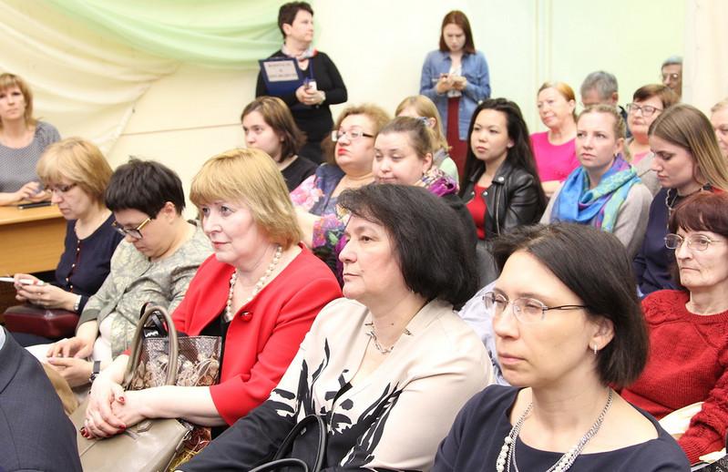 Депутаты приняли участие во встрече с руководством Южного округа