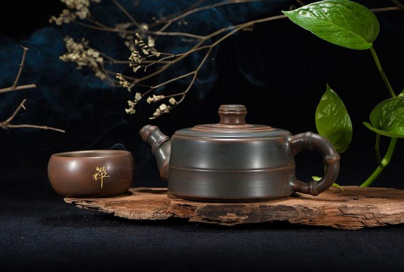 Чайная церемония пройдет в Нагорном районе