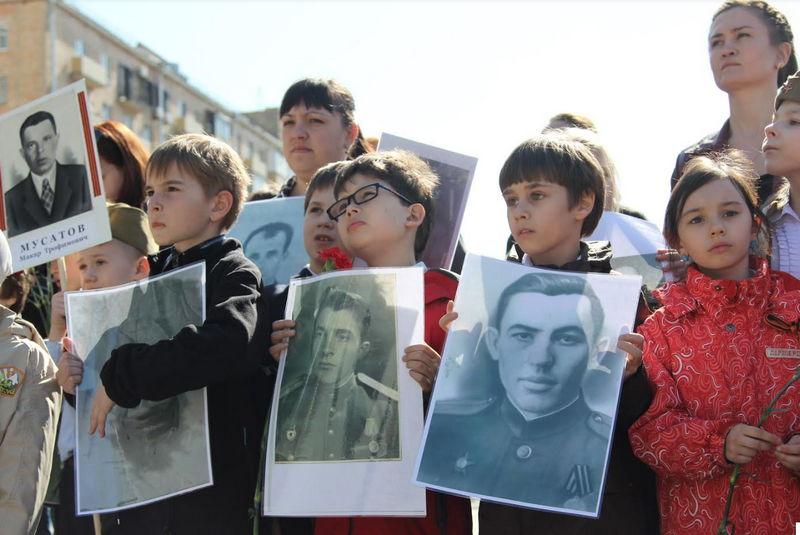 В Нагорном районе пройдет митинг, посвященный Дню памяти и скорби