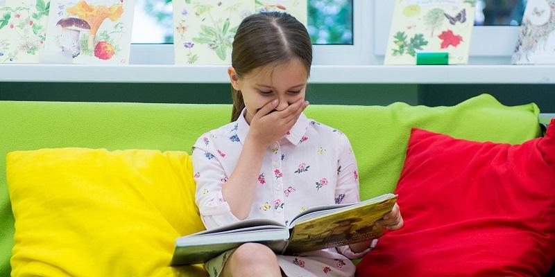 дети, книга